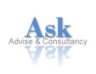 Ask | Advise & Consultancy Logo